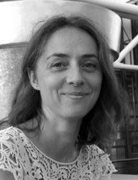 Sandra Chamaret