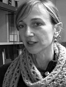 Ann Van de Veld