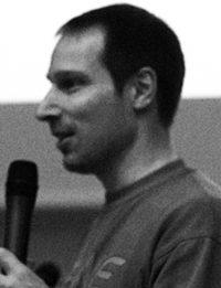 Marc Baaden