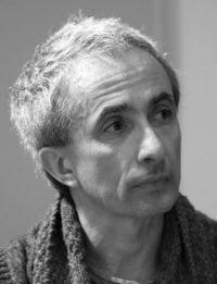 Stéphane Velut