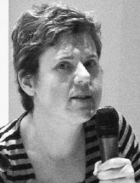 Catherine Kellner