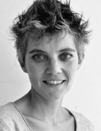 Patricia Ribault