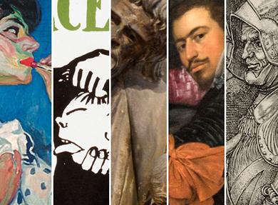 Visuel - Histoire de l'art et cultures visuelles|Mise en ligne de cinq nouveaux films