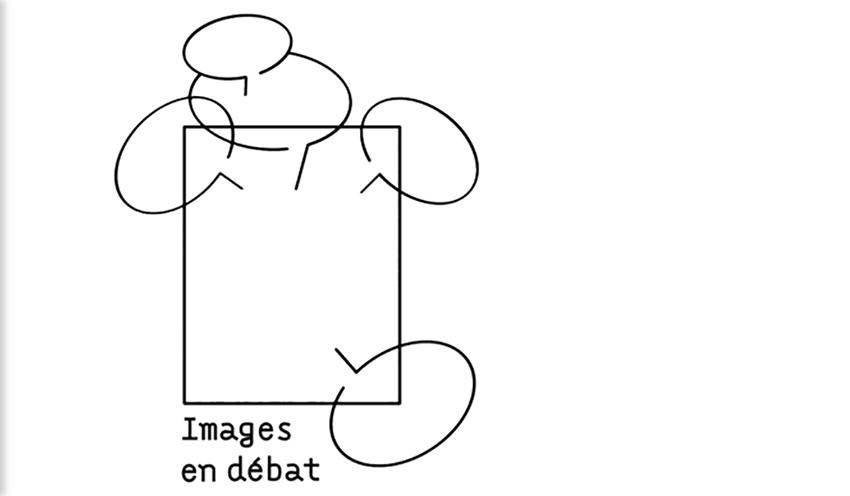 Visuel - Images en débat