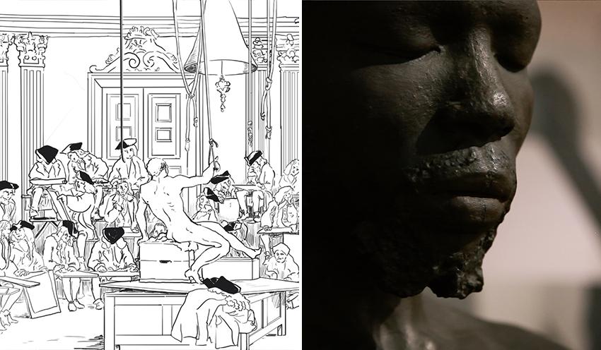 Visuel - Deux nouveaux films de la collection Art'propos | www.des-visages.fr