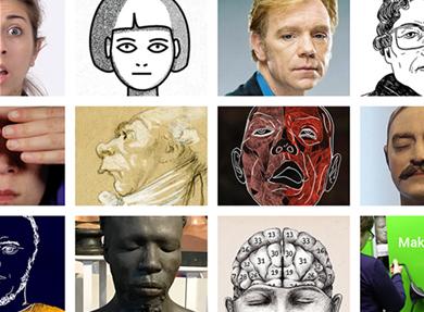 Visuel - Des visages | www.des-visages.fr