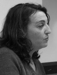 Marie Thebaud Sorger