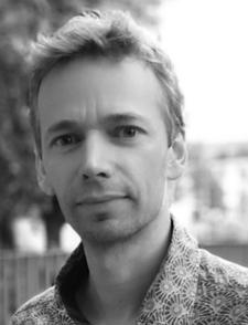 Nicolas Mangeot