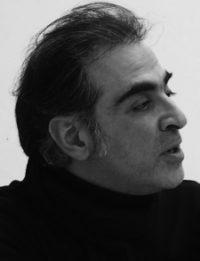 Reza Azard