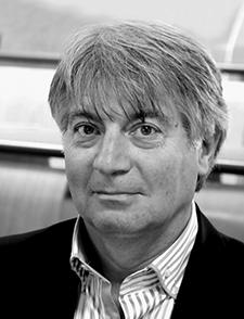 Bernard Darras