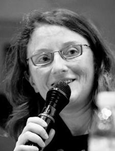 Cécile Klingler