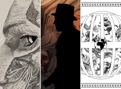 Visuel - Trois nouveaux films de la collection Art'propos
