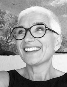 Carole Galopin